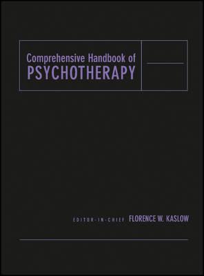 Comprehensive Handbook of Psychotherapy image