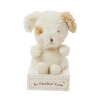 Bunnies By The Bay: Wittles Pup Plush (13cm)
