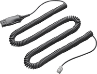 Plantronics HIS Adapter Cable For 9600 Series (Avaya)