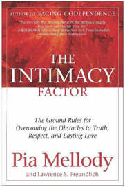 Intimacy Factor by Pia Mellody image