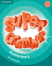 Super Minds Level 3 Super Grammar Book by Herbert Puchta
