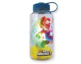 Super Mario: Water Bottle