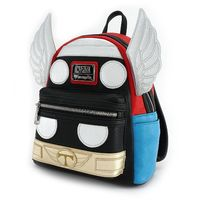 Loungefly: Marvel Thor - Cosplay Mini Backpack