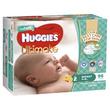 Huggies Ultimate Nappies: Jumbo Pack - Infant 4-8kg (96)