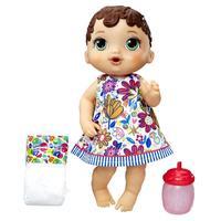 Baby Alive: Lil' Sips Baby Doll - Brunette