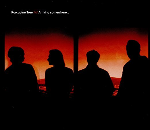 Arriving Somewhere by Porcupine Tree image