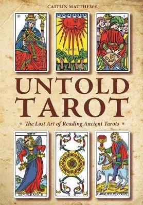 Untold Tarot by Caitlin Matthews image