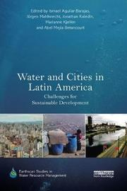 Water and Cities in Latin America
