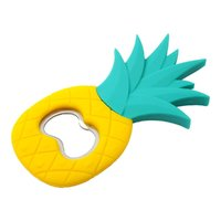 Sunnylife Bottle Opener - Pineapple image