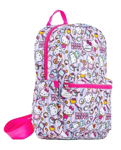Ju-Ju-Be: Hello Kitty Bakery - Midi Backpack