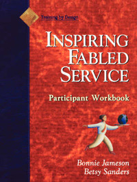 Fabled Service by Bonnie Jameson image