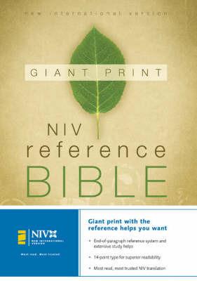 NIV Holy Bible image