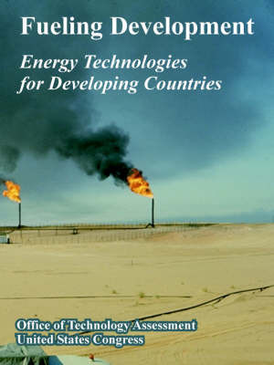 Fueling Development by Office of Technology Assessment image