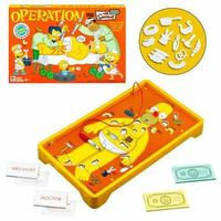 Operation Simpsons Edition image