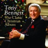 Classic Christmas Album by Tony Bennett