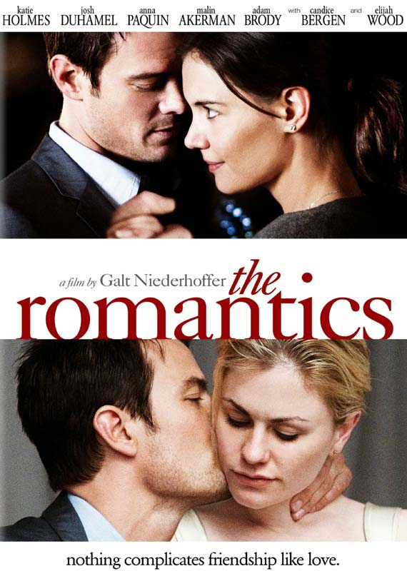 The Romantics on DVD