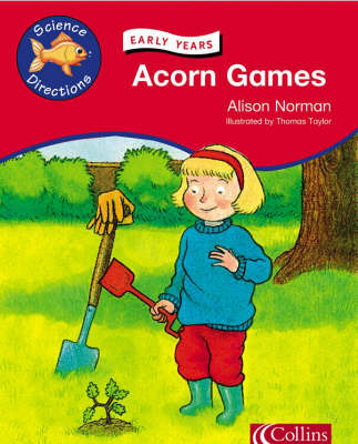 Science Directions -- Early Years Story Book Mixed Pack by Alison Norman