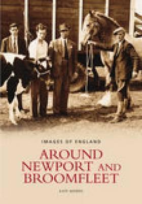 Around Newport & Broomfleet by Christpher Morris