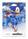 Nintendo Amiibo Sonic - Super Smash Bros. Figure for Nintendo Wii U