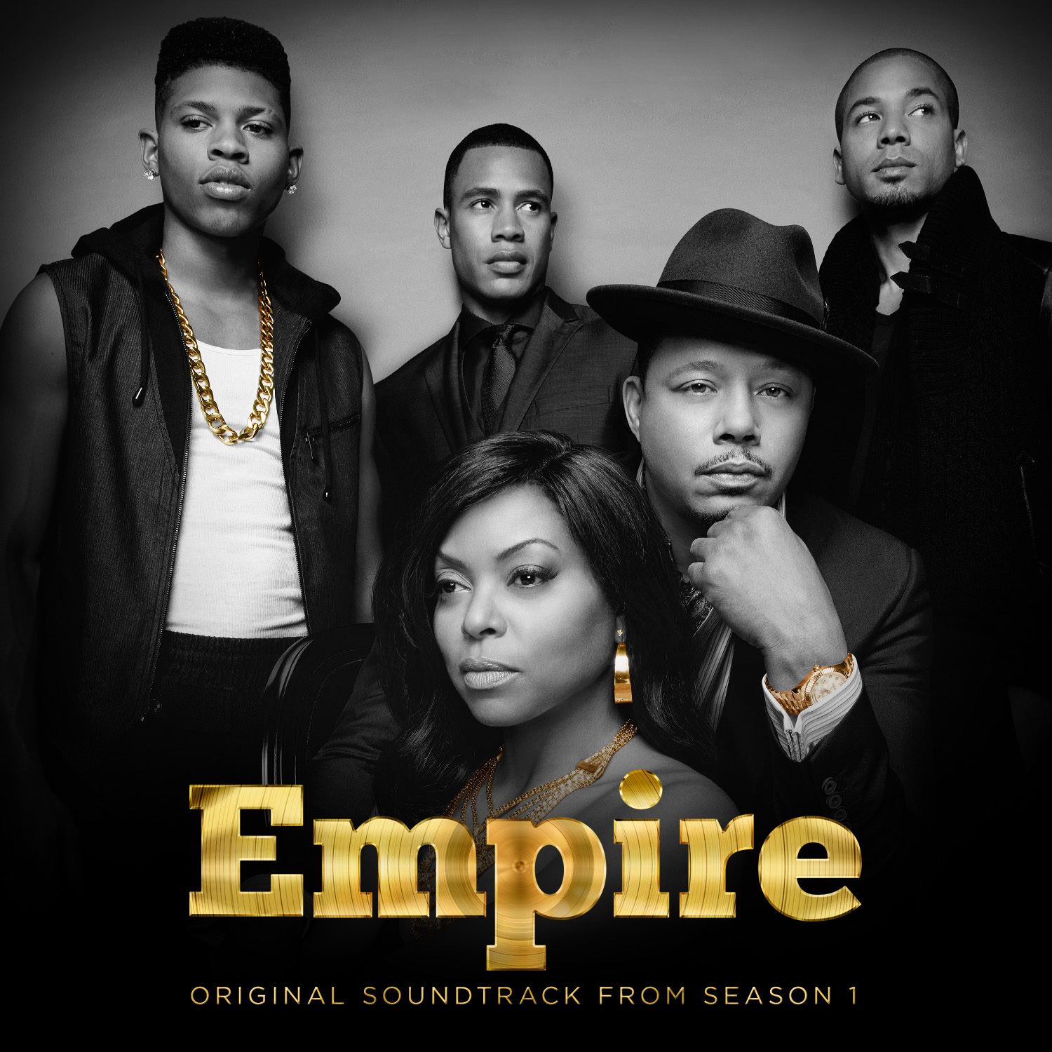 Empire: Original Season One Soundtrack by Original Soundtrack image