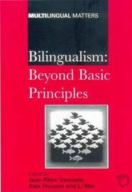 Bilingualism image
