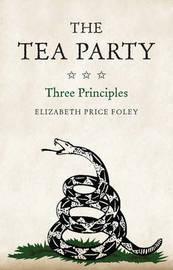 The Tea Party by Elizabeth Price Foley
