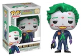 DC Bombshells - Joker (With Kisses) Pop! Vinyl Figure