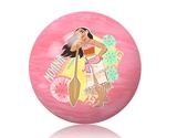 Disney: Pink Moana Play Ball (130mm)
