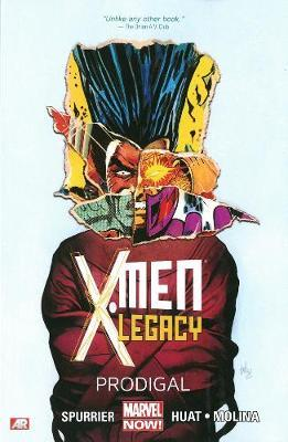 X-men Legacy - Volume 1: Prodigal (marvel Now) by Simon Spurrier image