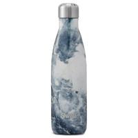 S'well Insulated Bottle - Blue Granite (500ml)