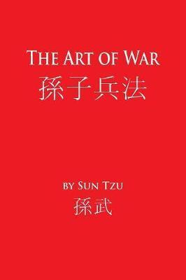 The Art of War by Sun Tzu image