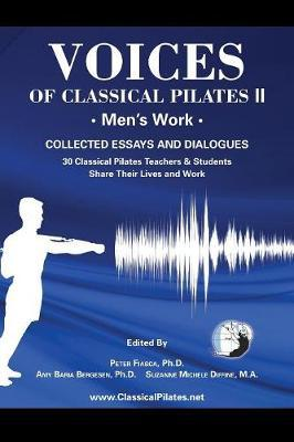 Voices of Classical Pilates