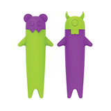 TrueZoo: Spooksicles - Silicone Popsicle Molds