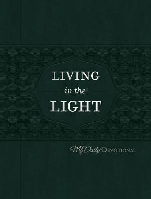 Living in the Light by Johnny Hunt
