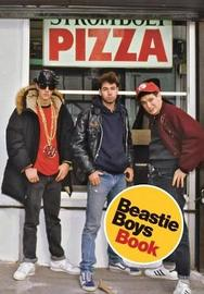 Beastie Boys Book by Michael Diamond