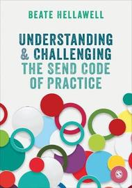 Understanding and Challenging the SEND Code of Practice by Beate Hellawell