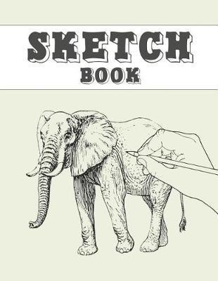 Sketch Book by Wanderlust Drawers