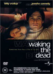 Waking The Dead on DVD