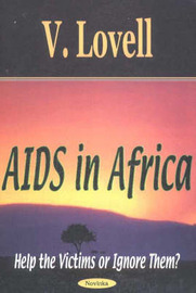 AIDS in Africa image