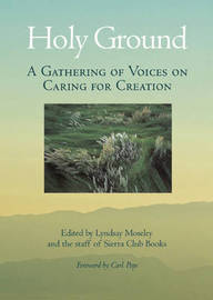 Holy Ground: A Gathering of Voices on Caring for Creation image