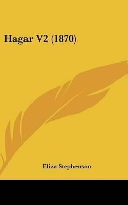 Hagar V2 (1870) by Eliza Stephenson image
