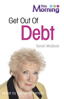"Get Out of Debt by ""This Morning"""