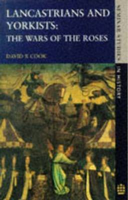 Lancastrians and Yorkists by D.R. Cook image