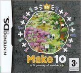 Make 10: A Journey of Numbers for
