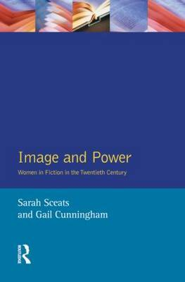 Image and Power by Sarah Sceats image