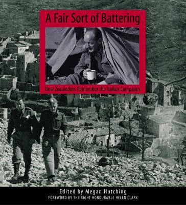 A Fair Sort of Battering by Megan Hutching