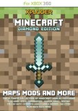Xploder Minecraft Diamond Edition for Xbox 360