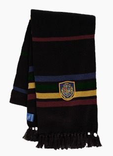 Harry Potter - Hogwarts Scarf