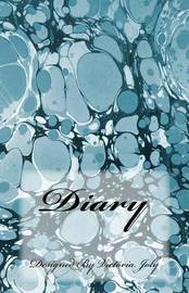 Diary: Diary/Notebook/Journal/Secrets/Present - Original Modern Design 7 by Victoria Joly image