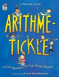 Arithme-Tickle by J.Patrick Lewis